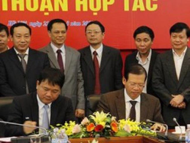 """Thấy gì từ """"thỏa thuận"""" giữa Bộ Giao thông Vận tải và Petro Vietnam?"""
