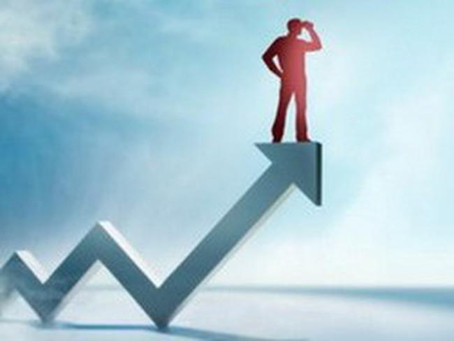 Khối ngoại mua  ròng gần 100 tỷ phiên đầu tuần