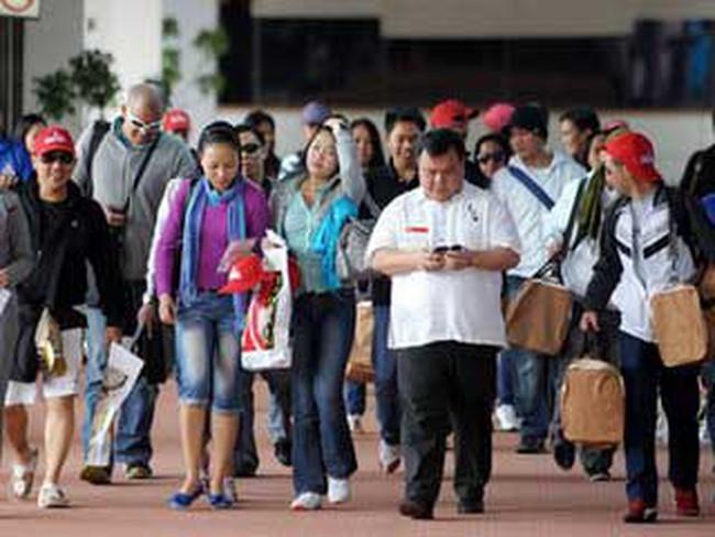 Philippines: Xuất khẩu lao động giúp ổn định kinh tế