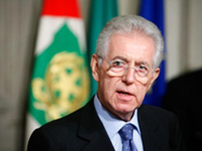"""Thủ tướng Italia lo ngại về """"nguy cơ lây lan"""" từ Tây Ban Nha"""