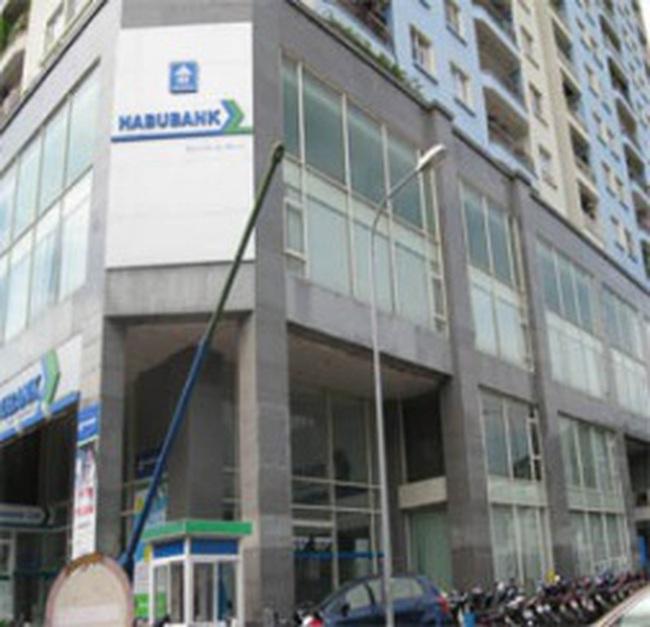 Habubank: Năm 2012 HĐQT chấp nhận kế hoạch lợi nhuận khiêm tốn