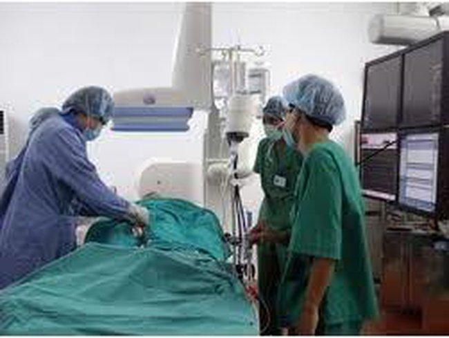 Bộ Y tế kiến nghị tăng chi đầu tư phát triển cho y tế