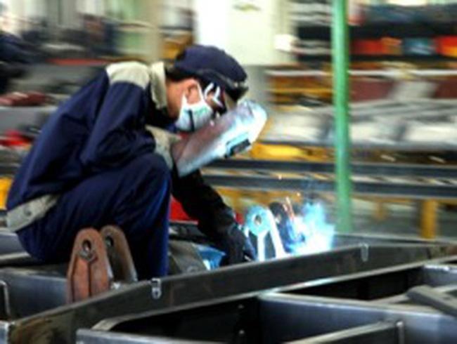 GDP quý 1/2012 chỉ tăng khoảng 4%
