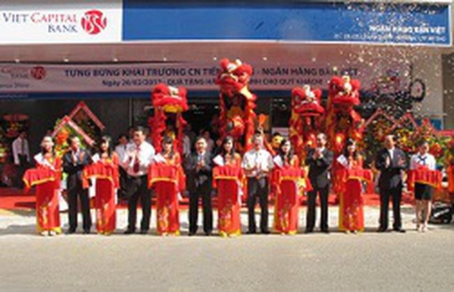 Ngân hàng Bản Việt: Nợ xấu đến cuối 2011 chỉ còn 2,69%