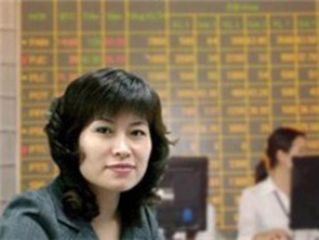 VIC: Bà Mai Hương Nội tiếp tục được giữ chức TGĐ