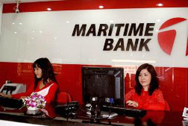 Maritime Bank lên kế hoạch góp vốn, mua cổ phần TCTD khác
