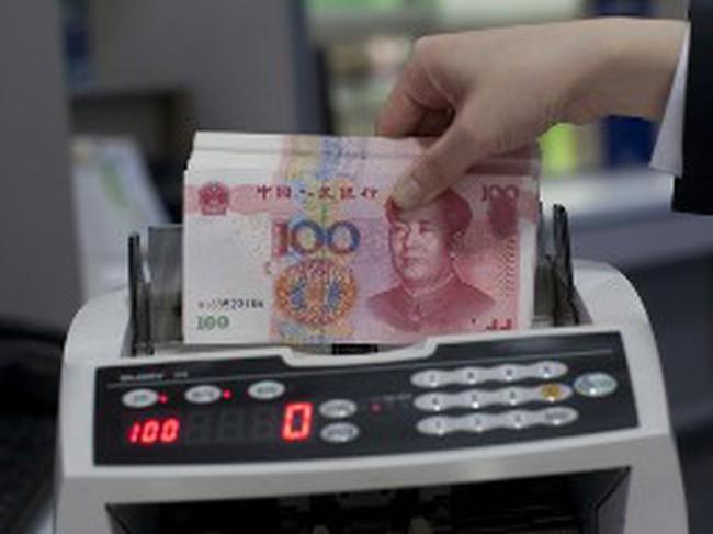 Trung Quốc tiếp tục tăng tỷ giá tham chiếu lên cao kỷ lục