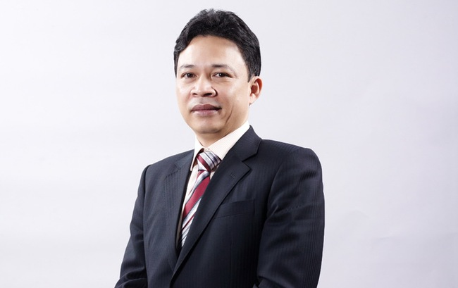LienVietPostBank: Tổng giám đốc xin từ chức