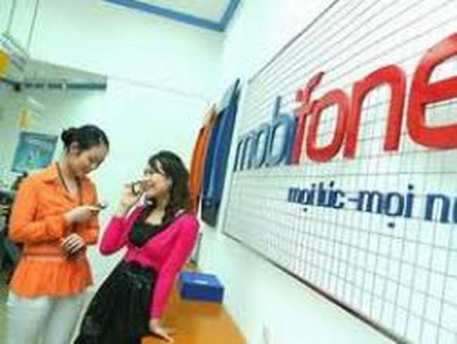 Chỉ còn cách cổ phần hóa Mobifone