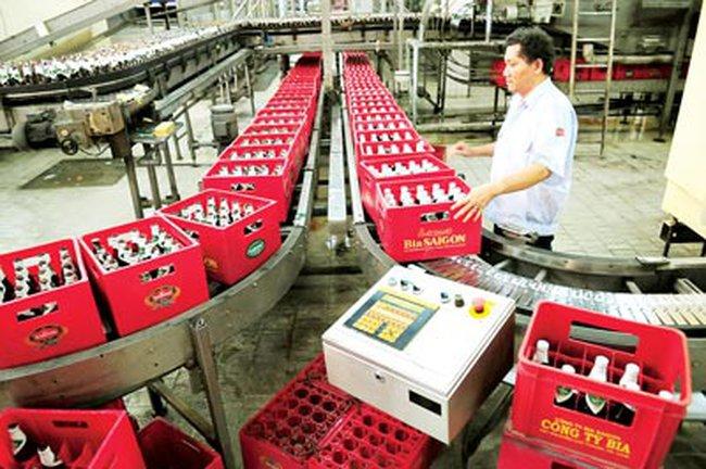 4 hãng bia lớn muốn làm cổ đông chiến lược Sabeco: Bộ Công thương vẫn chưa chọn đối tác nào