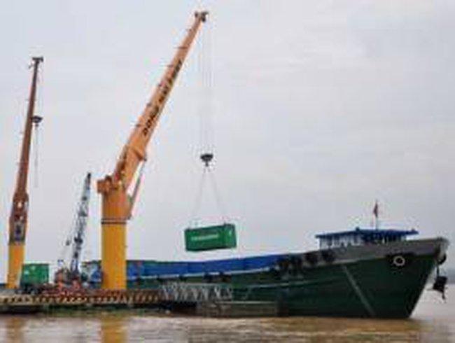 Kiến nghị giảm giá cước vận tải tàu biển