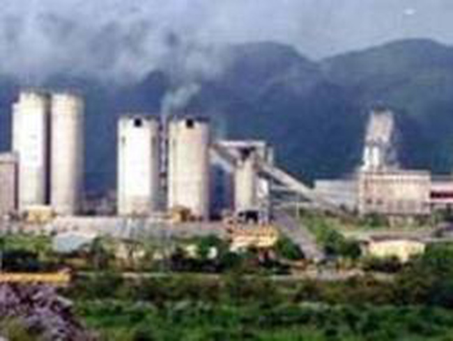 Quảng Bình: Nợ hơn 100 tỷ đồng, nhà máy xi măng ngừng sản xuất