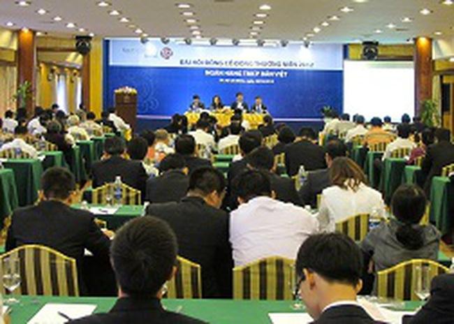 ĐHCĐ Vietcapital Bank đặt mục tiêu tăng trưởng lợi nhuận 53%