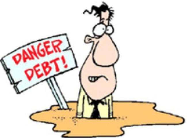 Nhà băng lớn cũng ngán nợ xấu