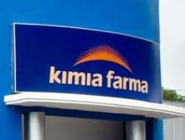 Hãng dược Kimia Farma mở rộng hoạt động sang VN