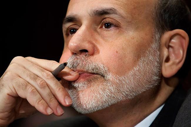 Fed kiếm hàng chục tỷ USD/năm  bằng cách nào?