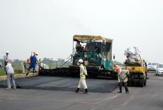 """Nguy cơ """"vỡ"""" tiến độ cao tốc Cầu Giẽ - Ninh Bình vì thiếu vốn"""