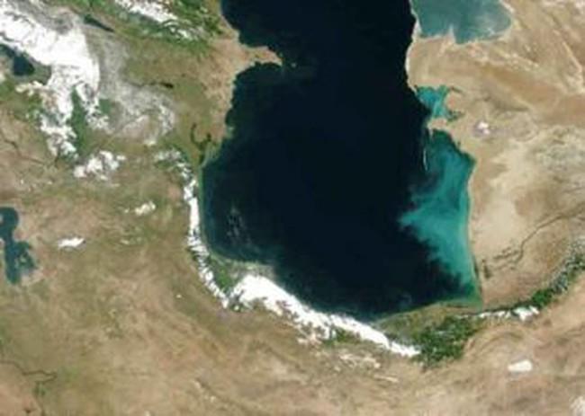 Dầu mỏ Iran trong vòng cấm vận của phương Tây
