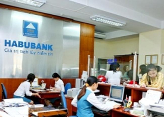 Habubank dừng phát hành 960 tỷ đồng TP chuyển đổi