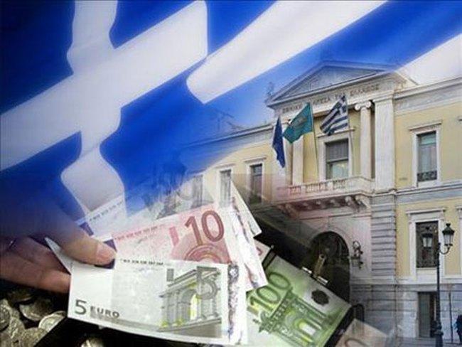Vì sao Hy Lạp không rời bỏ khu vực đồng euro?