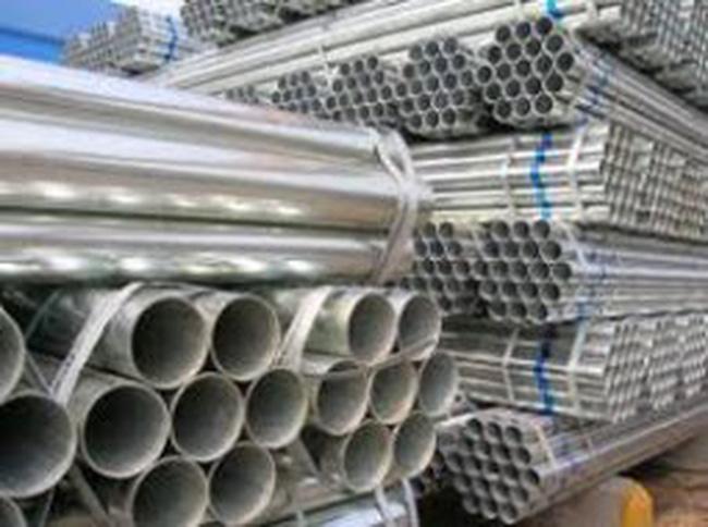 Mỹ áp thuế chống trợ cấp 8% đối với sản phẩm thép ống Việt Nam