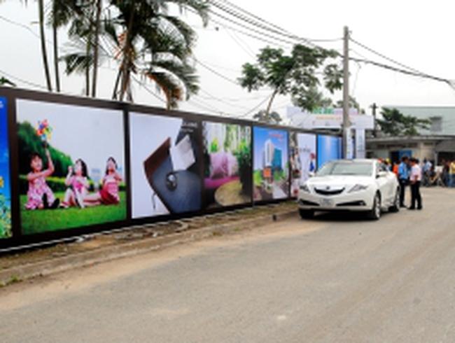 Bắt đầu mở bán Phước Long Spring Town