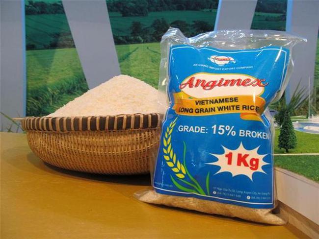 Angimex đăng ký niêm yết 18 triệu cổ phiếu tại HoSE