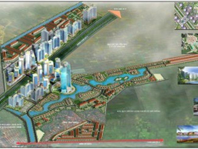 NTL: Lên kế hoạch lợi nhuận công ty mẹ đạt 550 tỷ đồng năm 2012