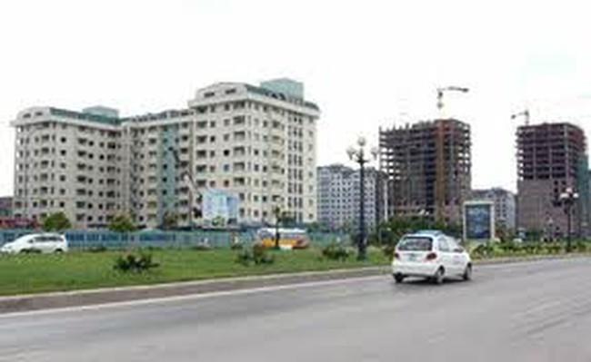 Quận Bình Thạnh: Sẽ bán đấu giá một số khu đất