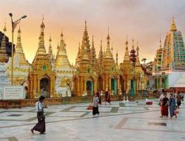 Myanmar: Chặng đường thả nổi tỷ giá đồng tiền đầy gian nan