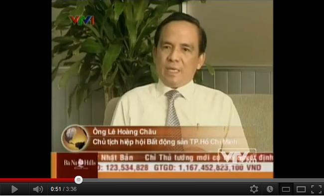 TP. Hồ Chí Minh: Đề xuất giải pháp cứu các doanh nghiệp bất động sản