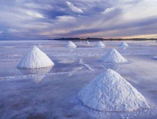 Bộ Công Thương vẫn quyết cho nhập muối