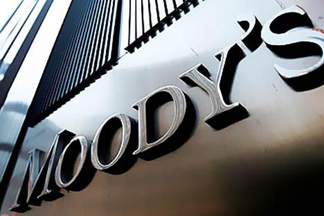 Moody's cảnh báo hạ xếp hạng tín dụng của một loạt tổ chức tài chính