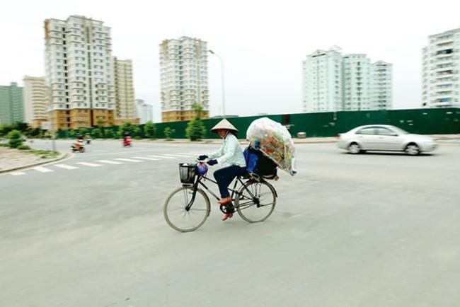 """Phát triển """"nóng"""" đô thị: Xé quy hoạch, vượt tầm quản lý"""