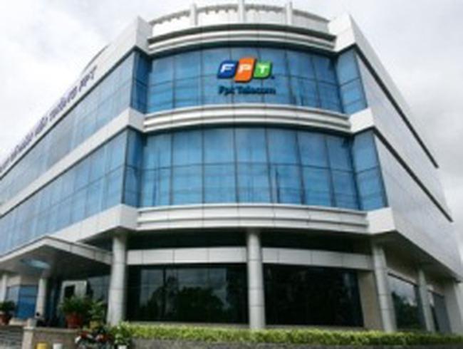 FPT: Tỷ lệ chia cổ tức bằng tiền mặt năm 2012 từ 15% đến 30%