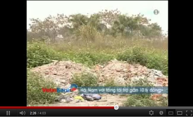 [video] Hà Nội: đánh thuế nặng nhà đất bỏ hoang