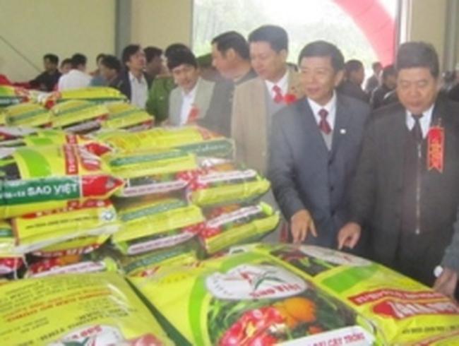 Nam Định sắp có nhà máy phân bón NPK đầu tiên