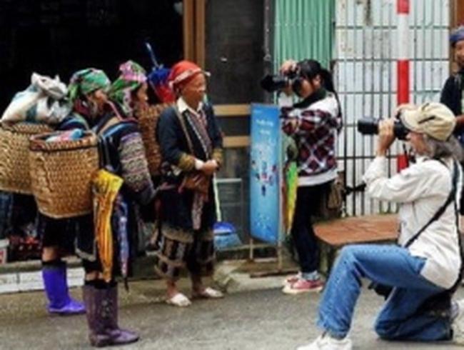 Năm 2030, Sa Pa trở thành khu du lịch chuẩn quốc tế