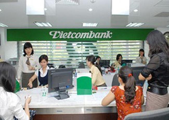 Vietcombank: Thêm 4.000 tỷ đồng cho vay mua tạm trữ lúa gạo lãi suất 14%