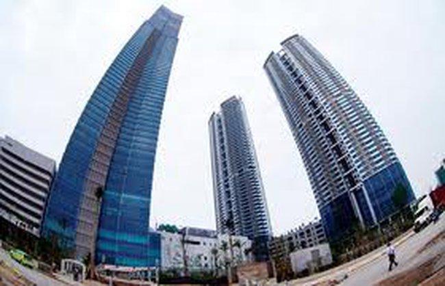 Công ty Keangnam-Vina lại giành quyền thu phí dịch vụ chung cư
