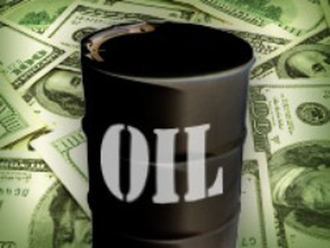 Giá dầu tăng sau phát biểu của tổng thống Mỹ về Iran