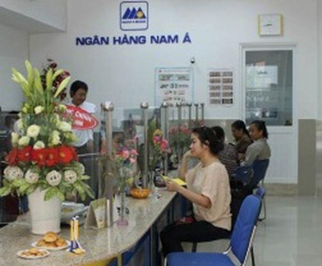 Nam A Bank: Năm 2012 được tăng trưởng tín dụng 15%