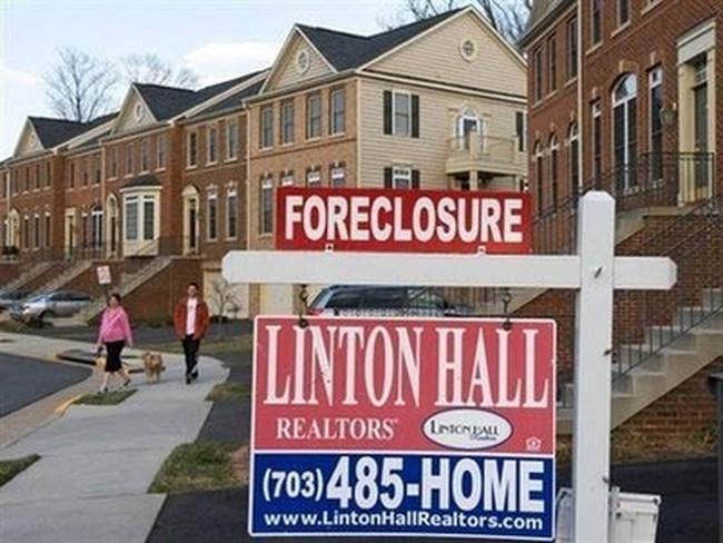 Economist lo thời kỳ bình ổn của thị trường nhà đất thế giới sắp kết thúc