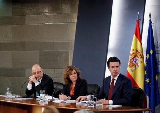 Tây Ban Nha - Nỗi lo khủng hoảng mới tại Eurozone