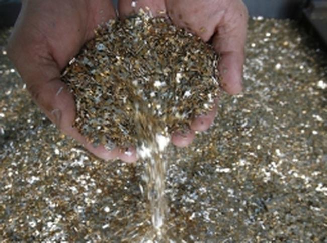 Trung Quốc có 1,5 tấn vàng từ điện thoại cũ