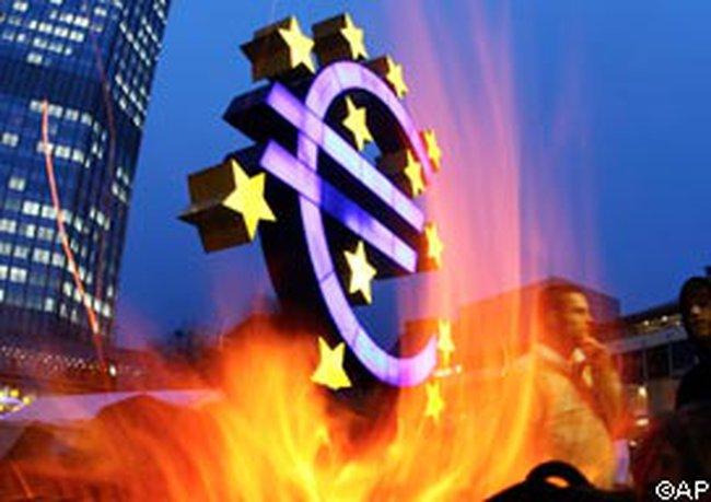 Để cứu châu Âu, Đức phải trả cái giá không hề rẻ