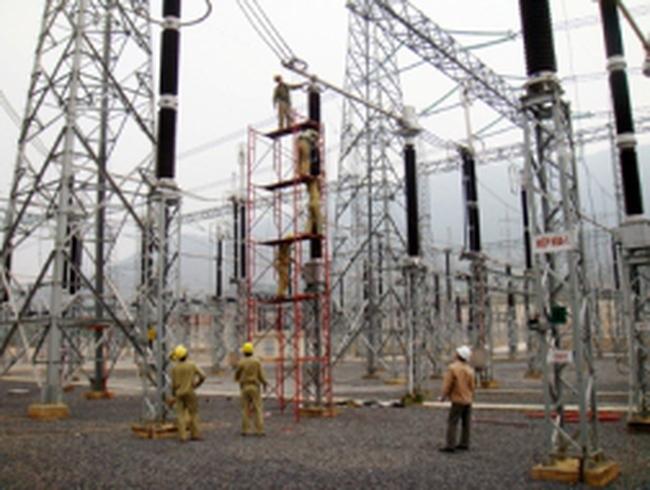 Đóng điện đường dây 500 KV Sơn La- Hiệp Hòa