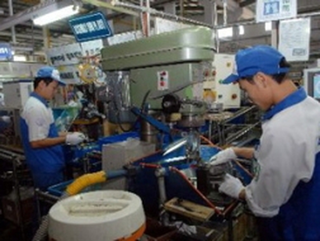 Vĩnh Phúc: Xuất nhập khẩu đạt gần 559 triệu USD