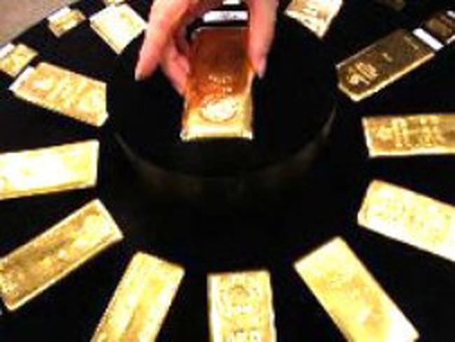 Nhận định thị trường vàng tuần từ 02 – 06/4/2012