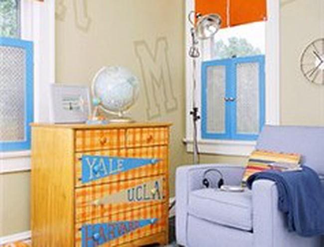 Refresh không gian nhà bạn nhờ sơn